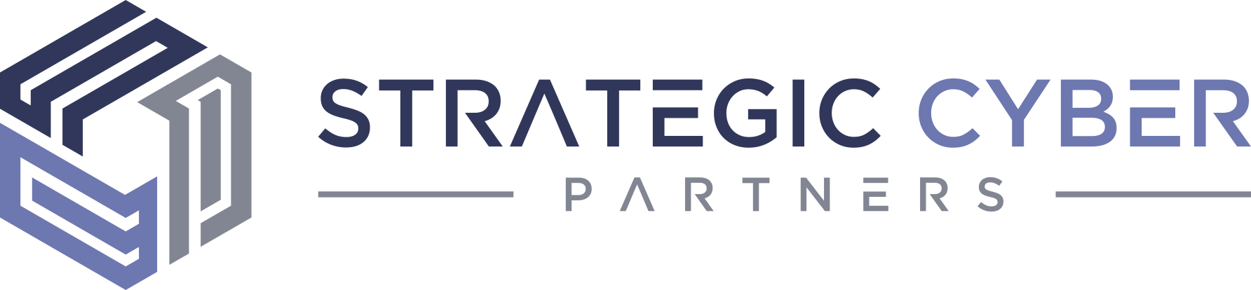 Strategic Cyber Partners logo